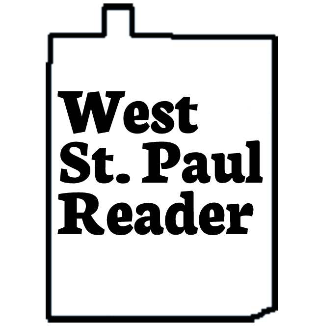 West St. Paul Reader logo