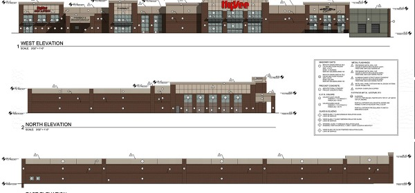 West St. Paul Hy-Vee plans