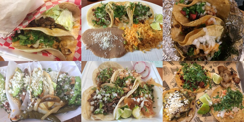Best tacos in West St. Paul