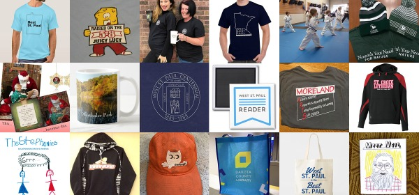 2019 West St. Paul Reader Holiday Gift Guide