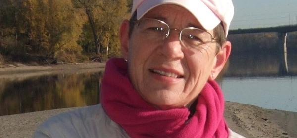 Claudia Egelhoff