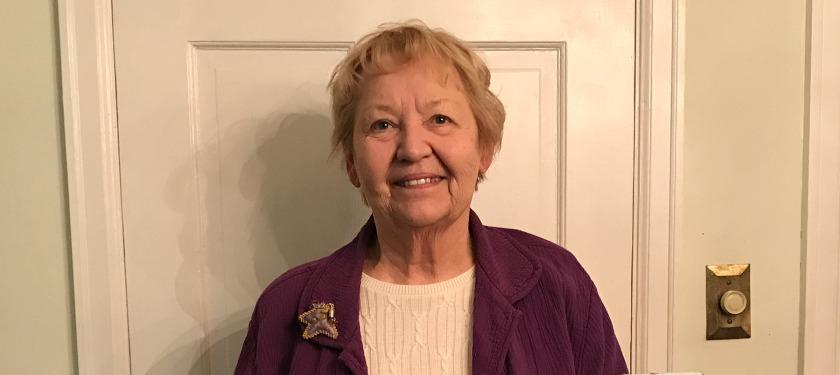 Former West St. Paul City Council Member Darlene Lewis