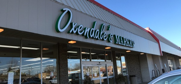 Oxendale's Market
