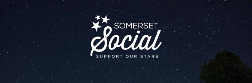 Somerset Social: Support Our Stars