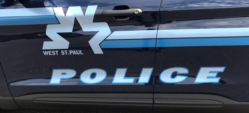 West St. Paul Police