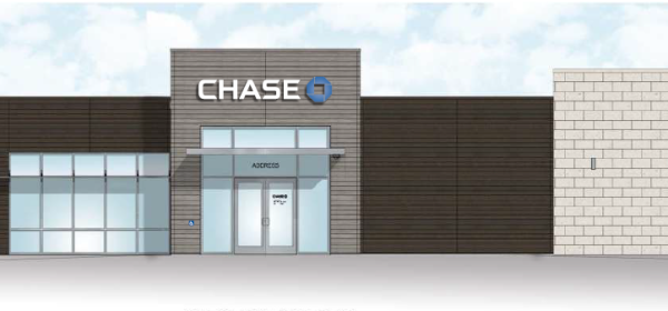 Concept plans for Chase