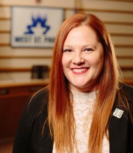 West St. Paul City Council Member Lisa Eng-Sarne