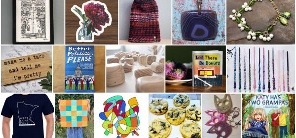 2020 West St. Paul Gift Guide