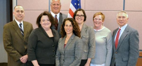 ISD 197 school board