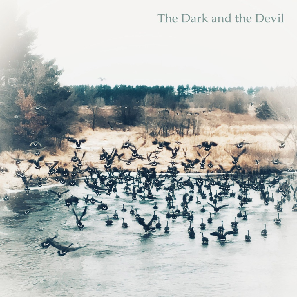 The Dark and the Devil by Earl Ryan