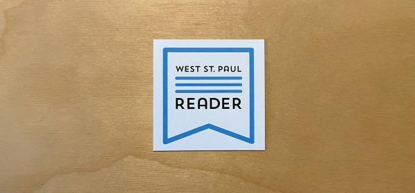 West St. Paul Reader
