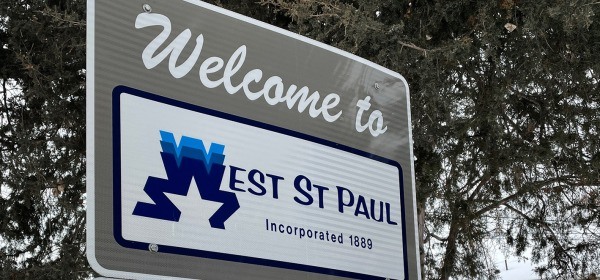Welcome to West St. Paul, Incorporated 1889