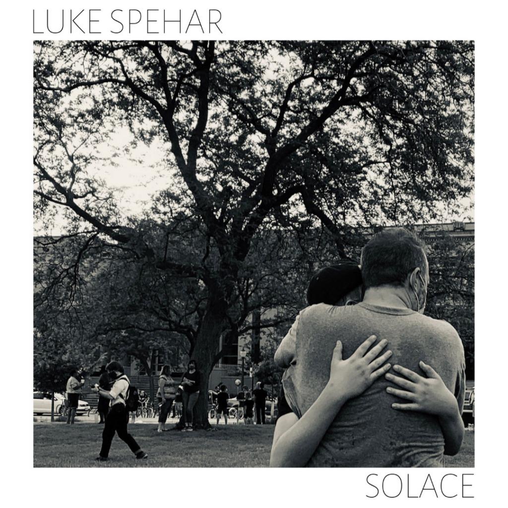 Solace by Luke Spehar