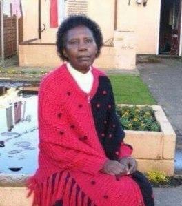 Margaret Lutaaya, Henry Kisitu's grandmother