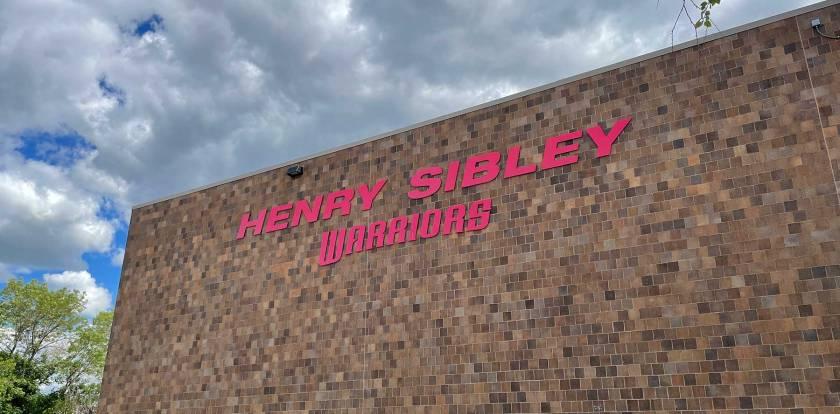 Henry Sibley Warriors