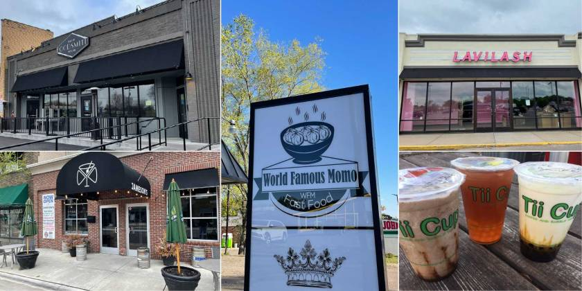New businesses opening in West St. Paul