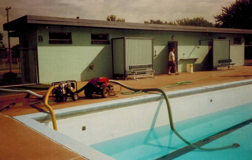 1997 pool of West St. Paul pool