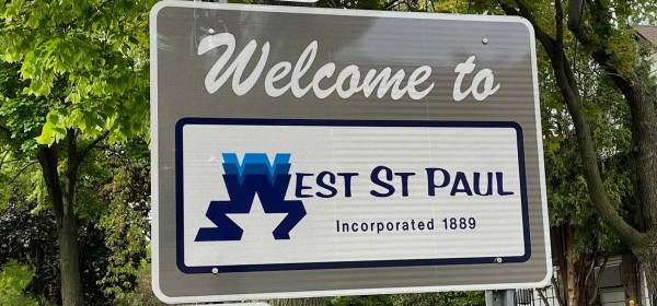 Welcome to West St. Paul