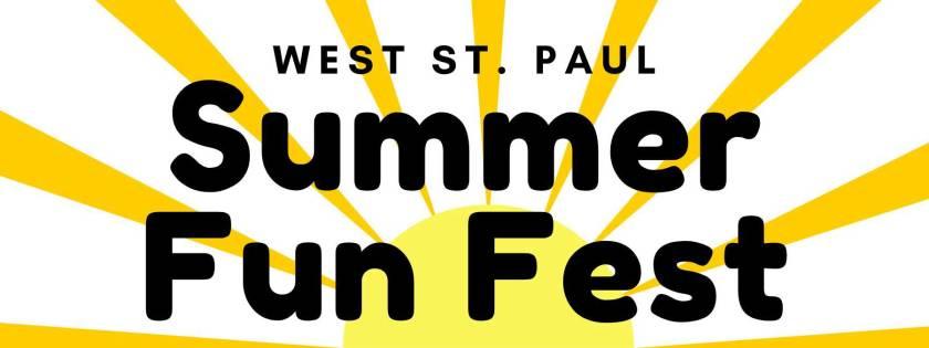 West St. Paul Summer Fun Fest