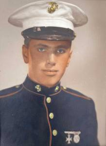 Private Joseph G. Marthaler
