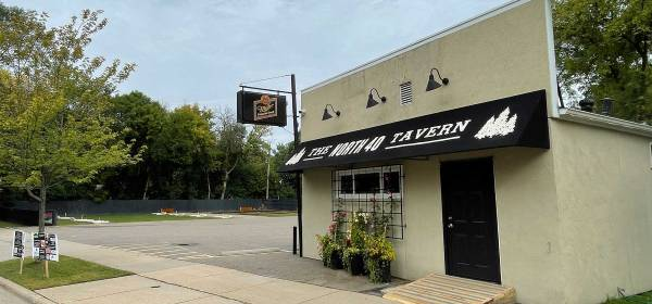 North 40 Tavern in West St. Paul