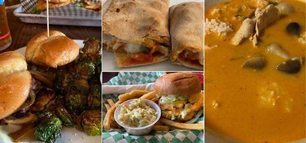 West St. Paul sit-down restaurant reviews