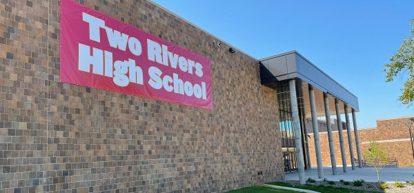 Two Rivers High School