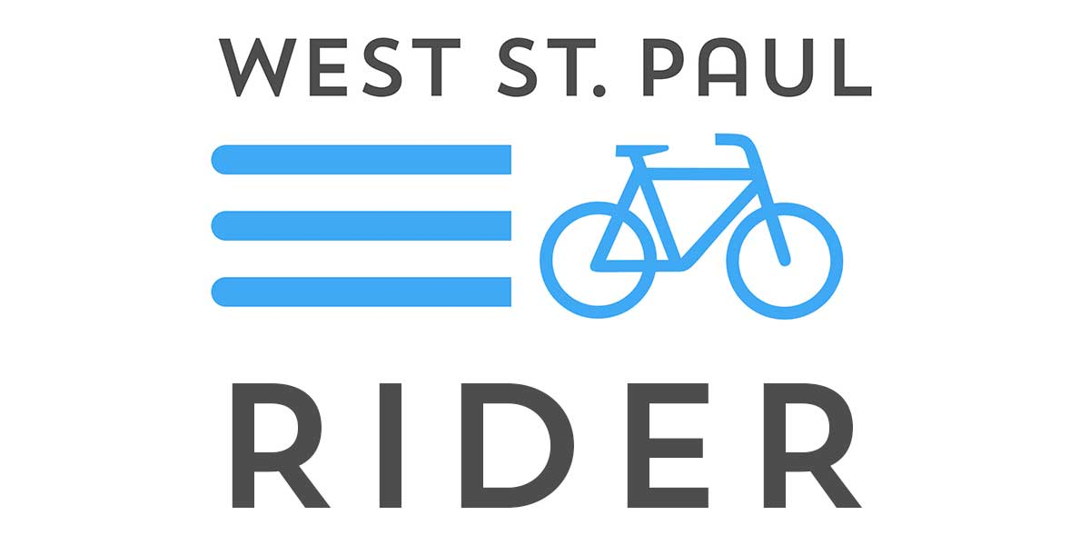 West St. Paul Rider