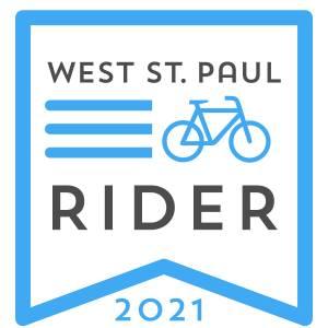 West St. Paul Rider 2021
